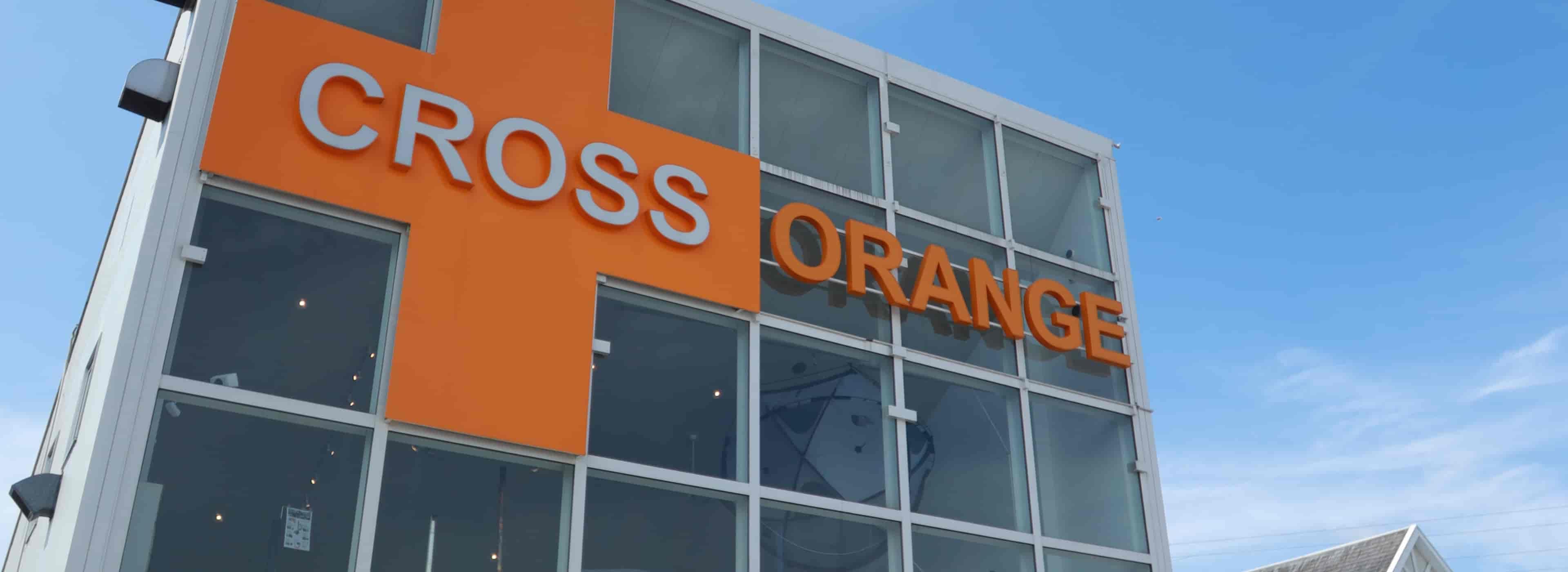 クロスオレンジイメージ画像