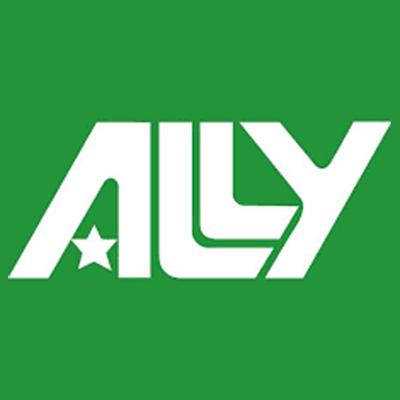アリーカヌー ロゴ