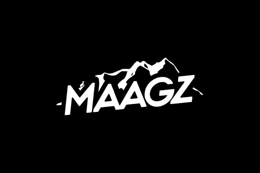 マーグズ ロゴ