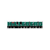 ヒルバーグ ロゴ