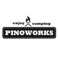 ピノワークス ロゴ