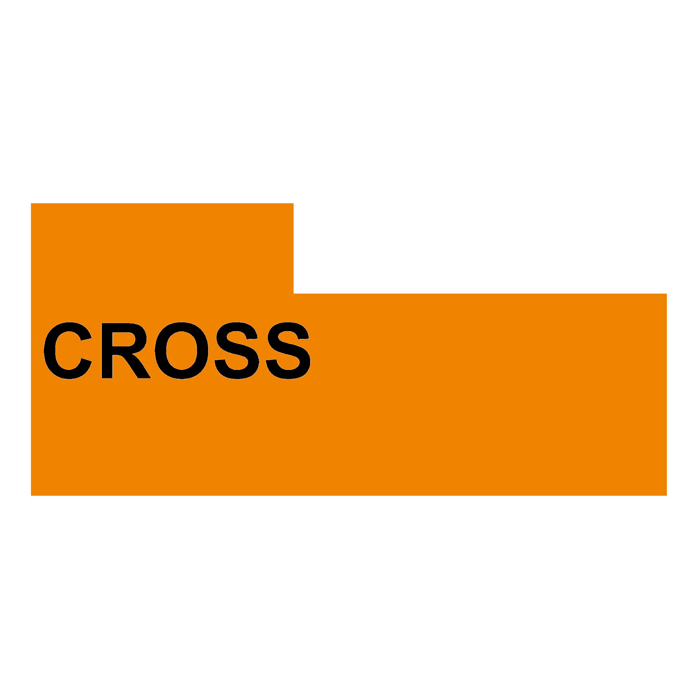 クロスオレンジ ロゴ