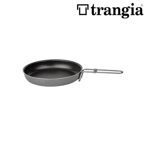 【Trangia】ノンスティックフライパン