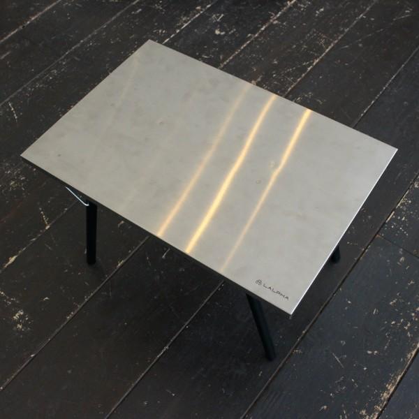 【LALPHA】ラルファ ファイヤーサイド テーブル