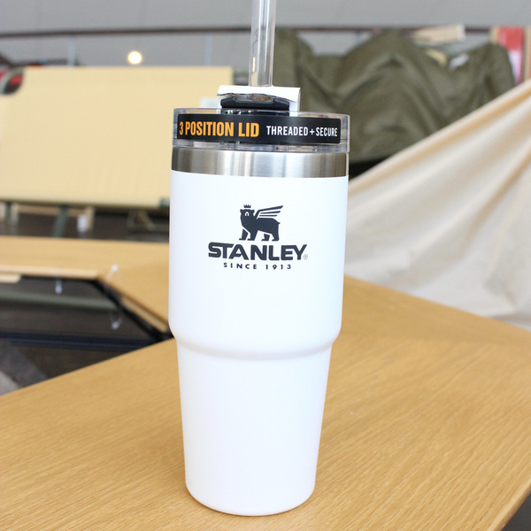 STANLEY スタンレー 真空スリムクエンチャー 0.47L