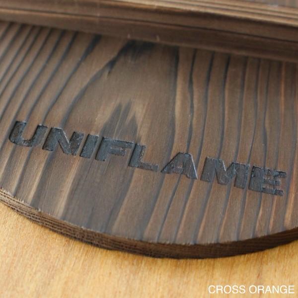 【UNIFLAME】ユニフレーム 焚き火鍋