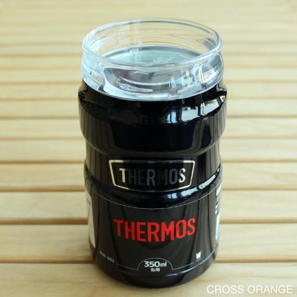 【THERMOS】サーモス 保冷缶ホルダー/ROD-002