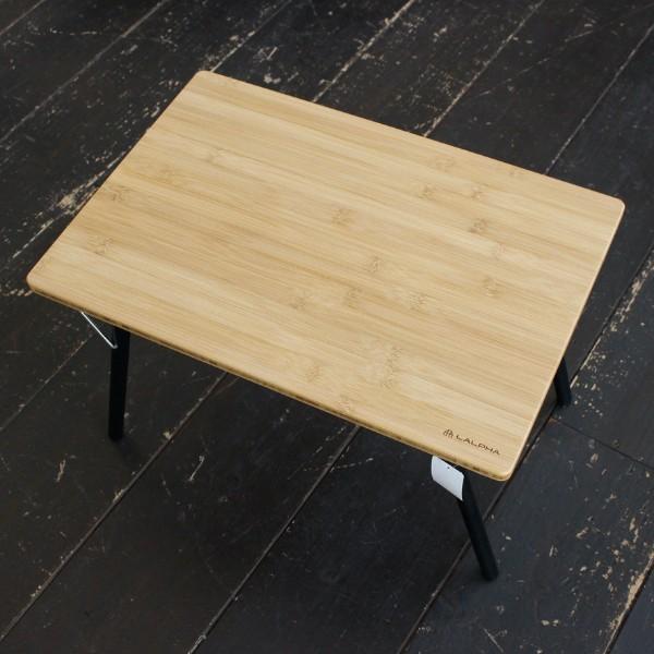 【LALPHA】ラルファ ウッドサイドテーブル
