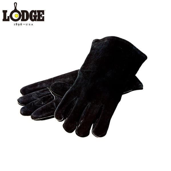 LODGE レザーグローブ A5-2