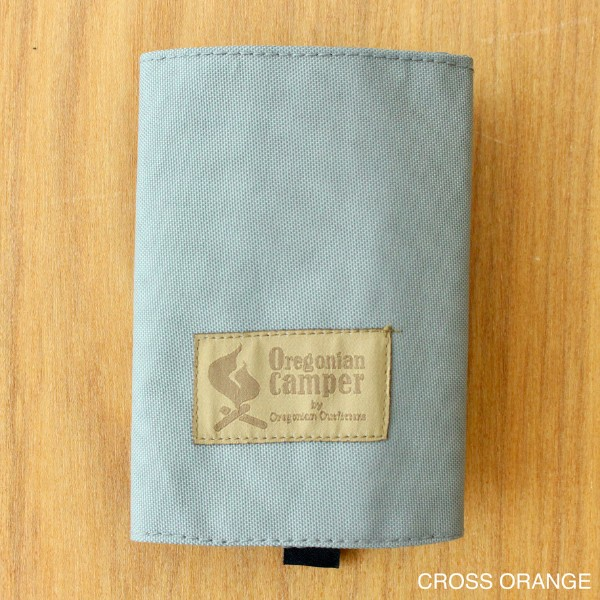 【Oregonian Camper】CB缶カバー