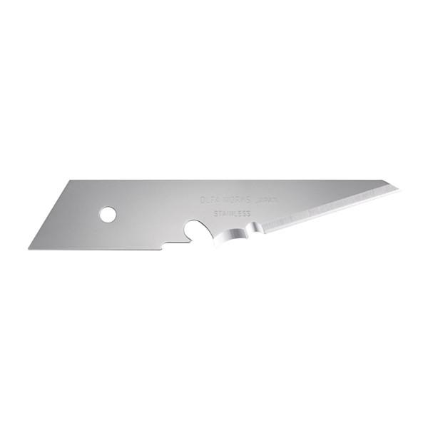 OLFA WORKS 替刃式ブッシュクラフトナイフ BK1