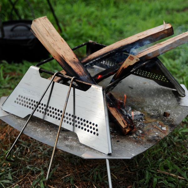 pronodoors  Fire Starter