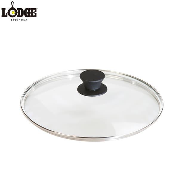 LODGE グラスカバー 10-1/4インチ GL10 シリコンモデル