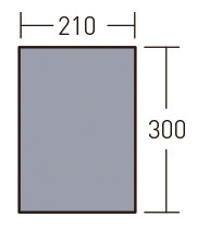 Ogawa グランドマット2130
