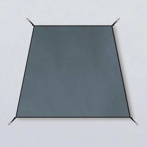 muraco GROUND SHEET for BLACK BEAK / NIMBUS 4P