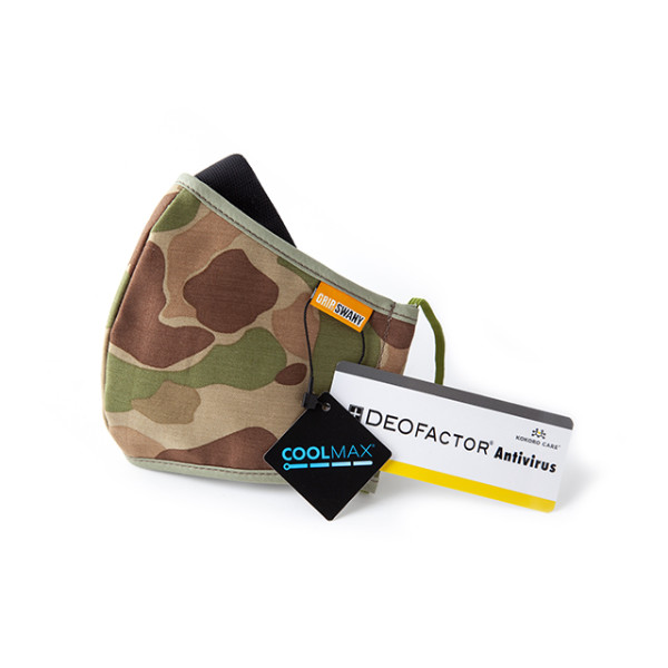 GRIP SWANY キャンプマスク