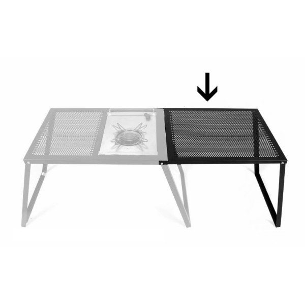 auvil garden support table