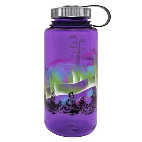 ナルゲン 広口1.0L Tritan | Elements Bottles