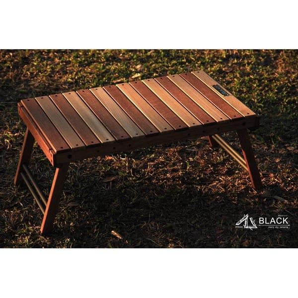 BLACK DESIGN 日青テーブル