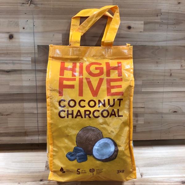 HIGH FIVE ココナッツチャコール