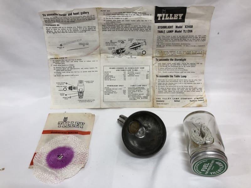 TILLEY X246B