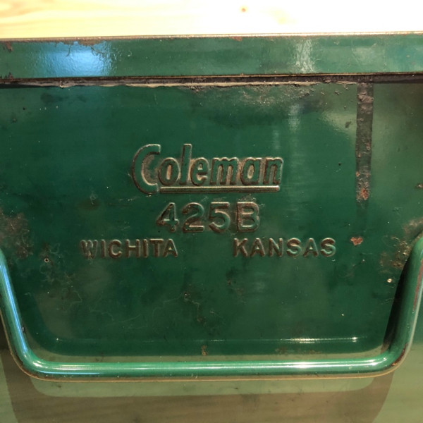 Coleman 425B 1950年製 ※10%off