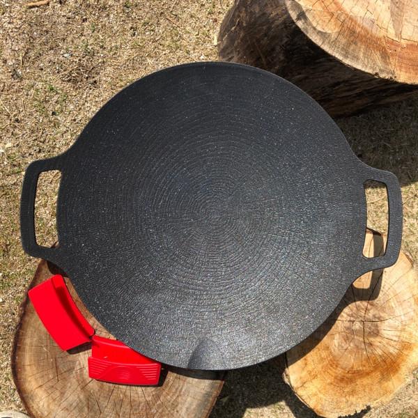 JhQ 鉄板マルチグリドル