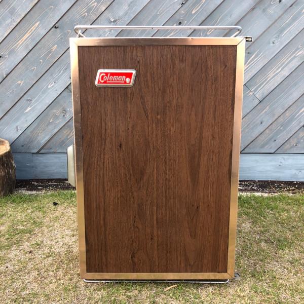Coleman 3WAY CONVERTIBLE COOLER BOX 1978年6月製 ※10%off