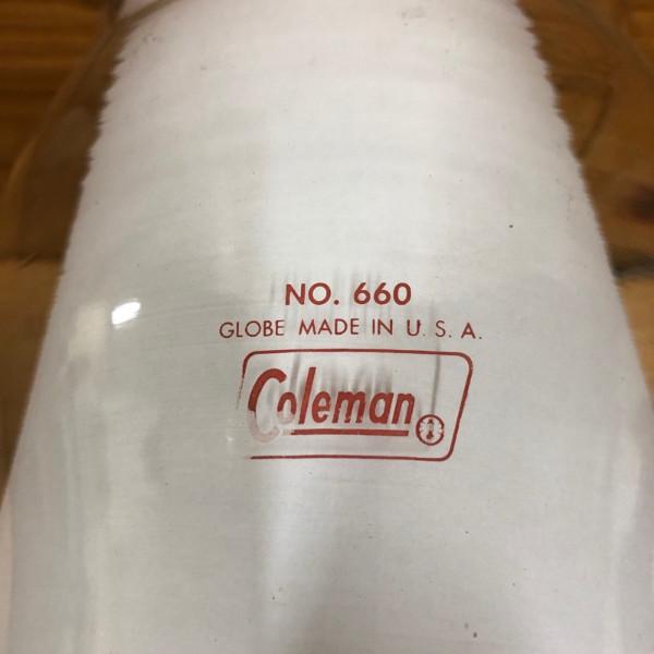Coleman 236 1962年4月製