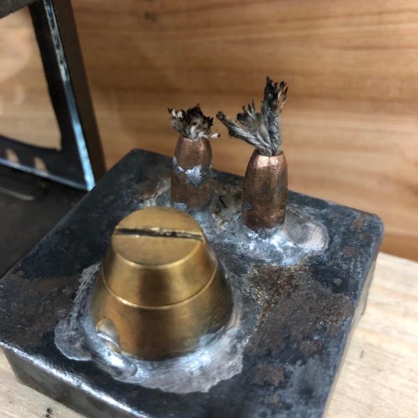 Vintage Lamp 1920-30