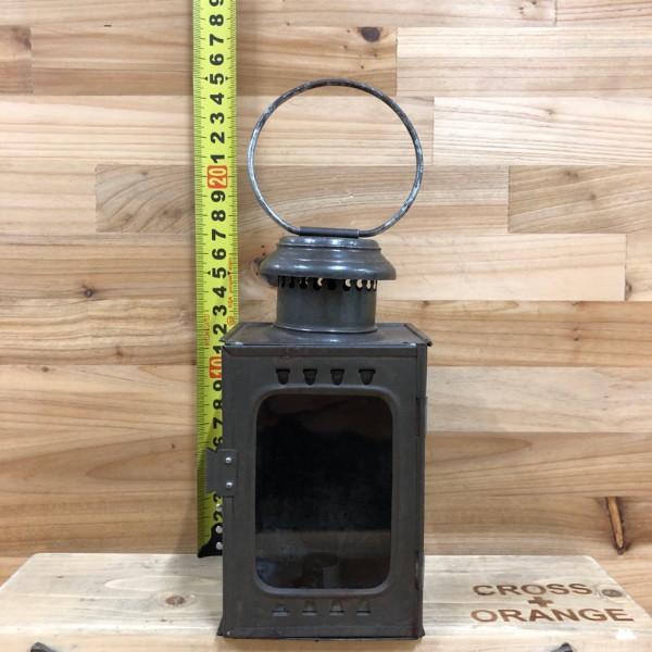 Railway Signal Lamp 1920-30