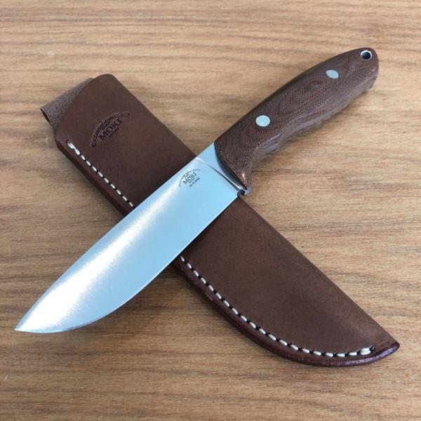 【MOKI KNIFE】 Berg
