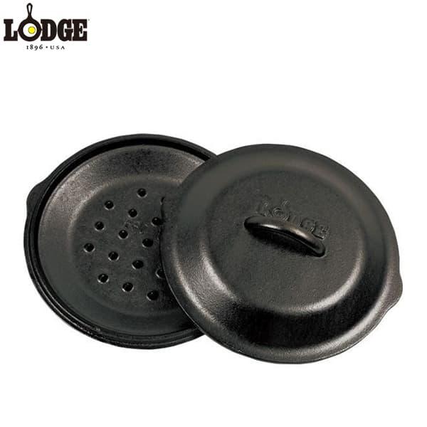 LODGE スキレットカバー 12インチ L10SC3