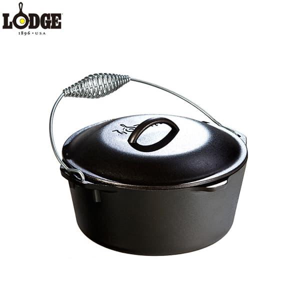 LODGE キッチンオーヴン 10-1/4インチ L8DO3
