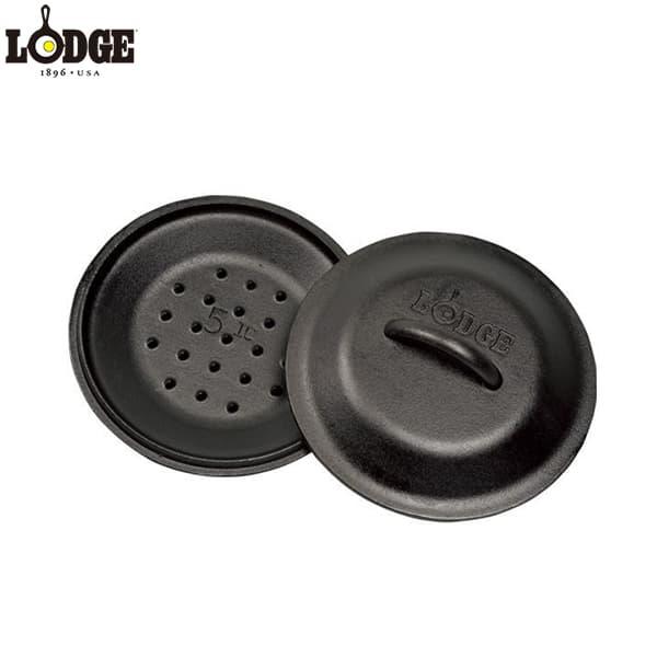 LODGE スキレットカバー 10-1/4インチ L8IC3