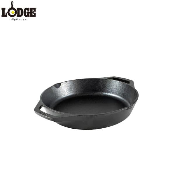 LODGE ラウンドパンループハンドル 10-1/4インチ L8SKL