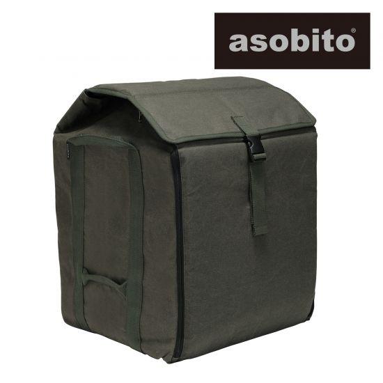 asobito ストーブバッグ