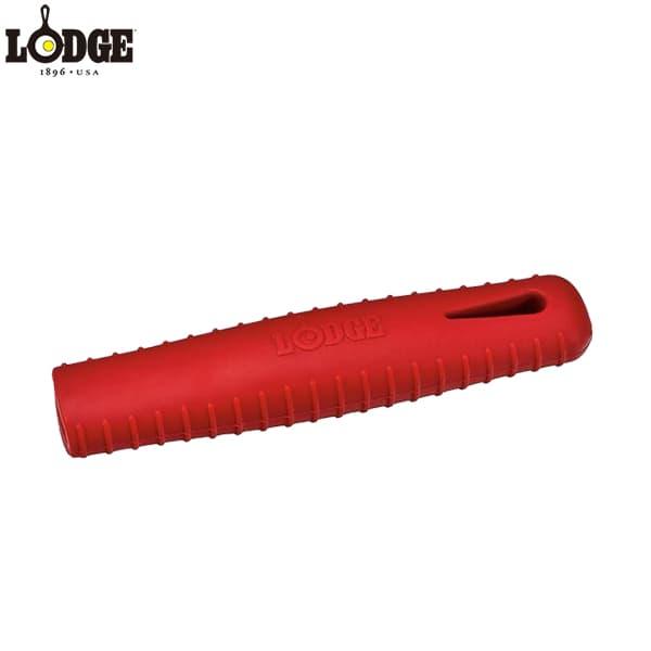 LODGE スチールスキレット用 シリコンハンドルホルダー