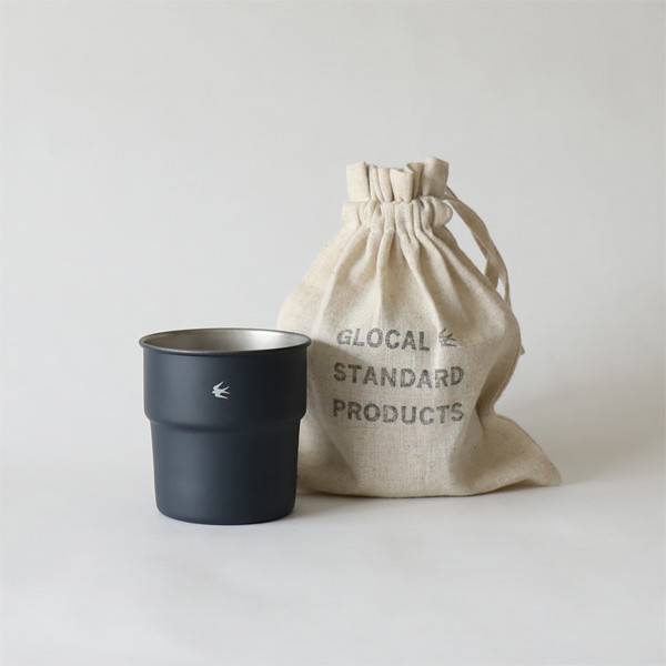 GLOCAL STANDARD PRODUCTS TSUBAME Stacking cup