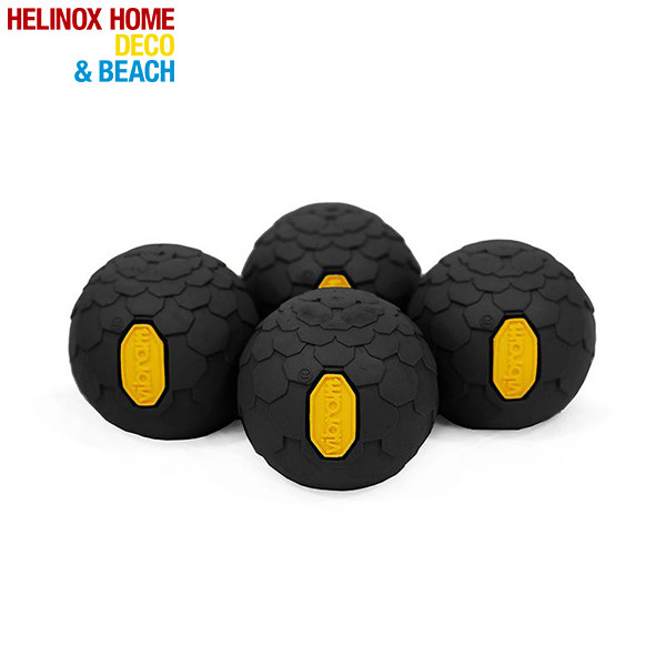 Helinox   ビブラム ボールフィート