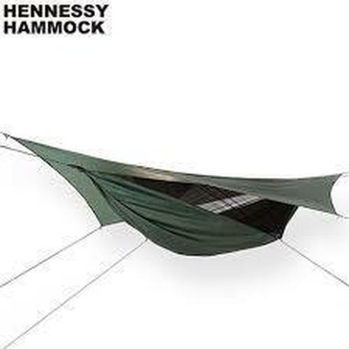 HENNESSY HAMMOCK エクスペディションA-SYM ZIP