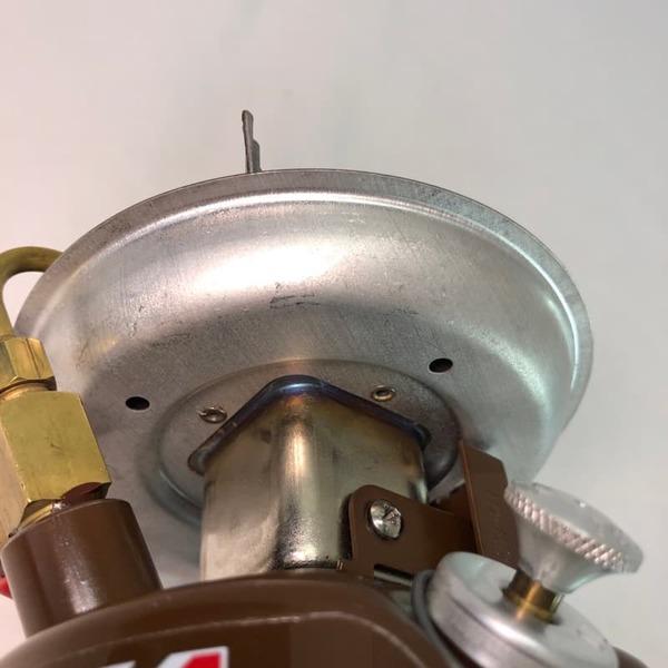 Coleman PEAK-1 400 80年10月製