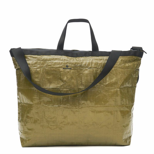 AS2OV (アッソブ) PP CLOTH 2WAY TOTE / トート