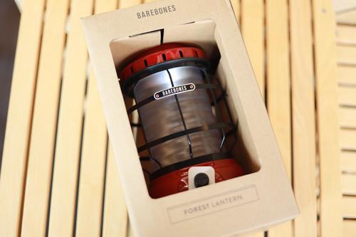 BAREBONES フォレストランタンLED2.0