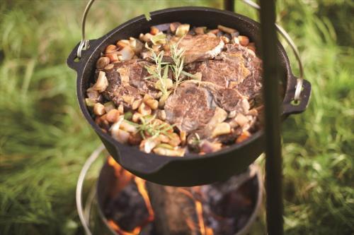 Petromax ダッチオーブン