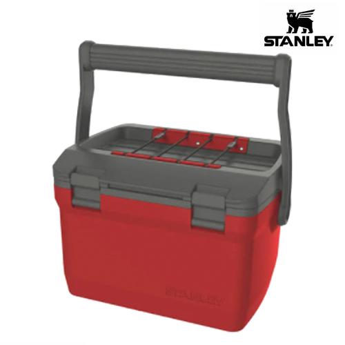 STANLEY  クーラーボックス6.6L